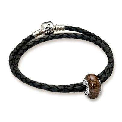 Pandora Mens Starter Bracelet 65