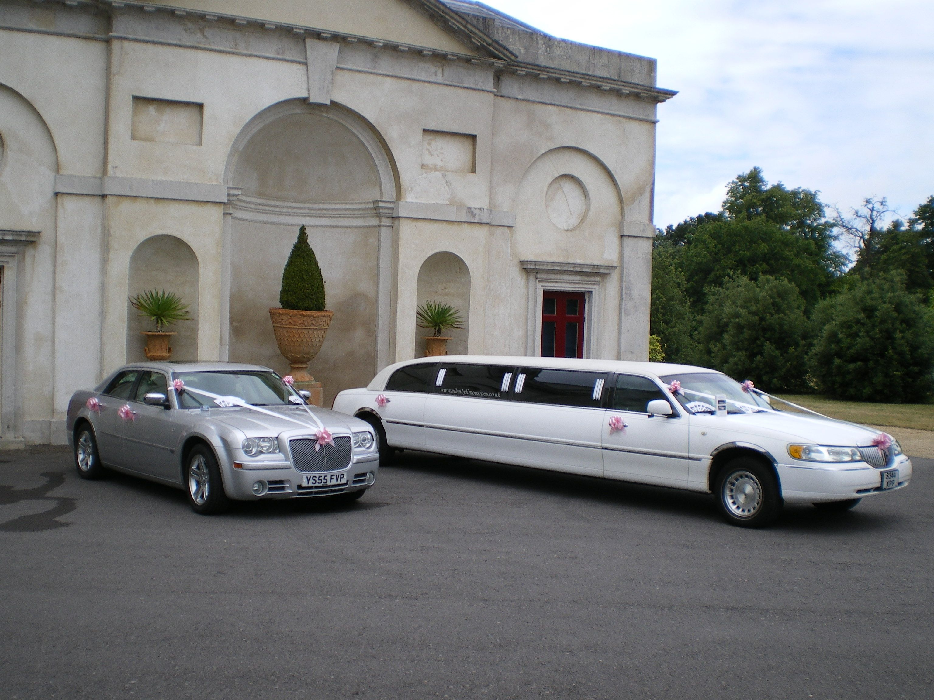 Affordable limousine service limousine airport