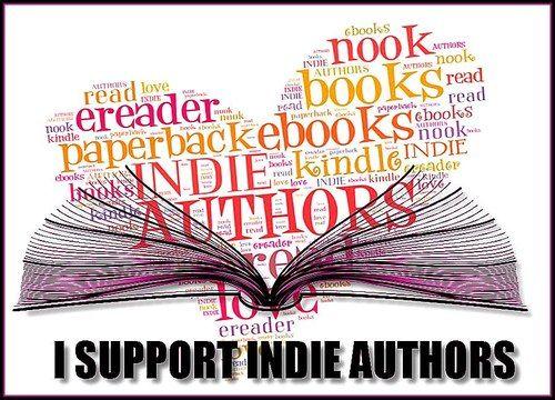 I support Indie authors! #books #writing #reading #read #write #enjoy #inspiration #ebooks