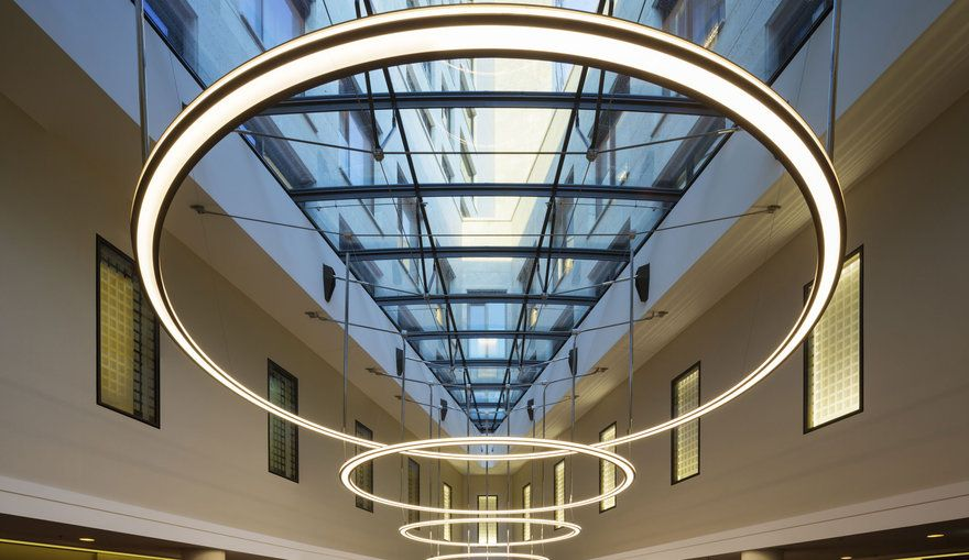 Trilux provides excellent led solutions for healthcare lighting needs discover our range of led products for the healthcare sector and simplify your light