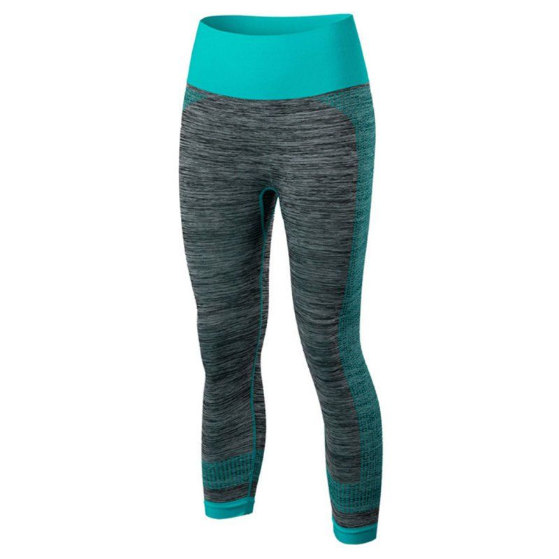 Outdoor vrouwen fitness yoga running workout gym sport broek leggings broek dame slanke broek