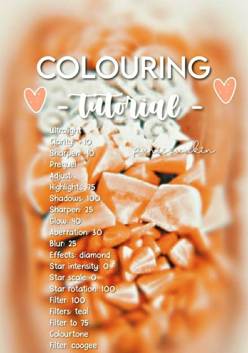 Aesthetic Colroing Tut In 2021 Coloring Tutorial Aesthetic Editing Apps Coloring Cafe