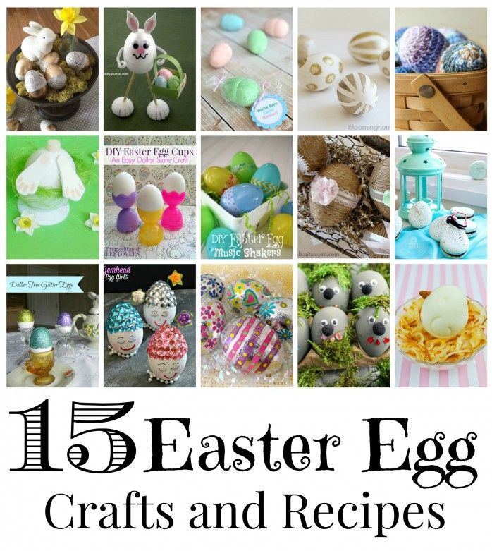15 egg citing easter egg recipes and crafts so many great ideas 15 egg citing easter egg recipes and crafts so many great ideas here for solutioingenieria Image collections