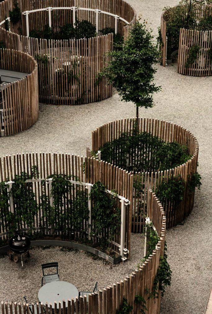 Landscape Gardening For Small Gardens via Landscape Design ...