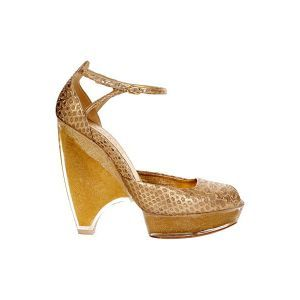 Alexander McQueen Pre-Spring 2013 Shoe Collection  More lusciousness at www.myLusciousLife.com