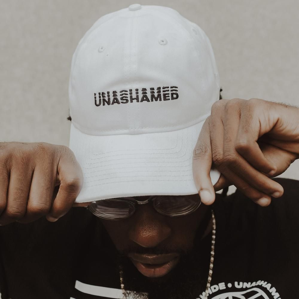 116 x New Era Unashamed Dad Hat  90f6cd1596a2