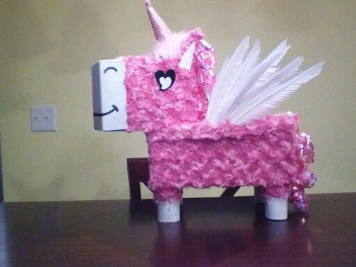 Unicorn Valentine\'s Day box | Nailed it! | Pinterest | Unicorns ...