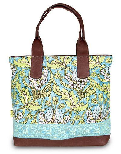 Amy Butler Cara Tote Bag