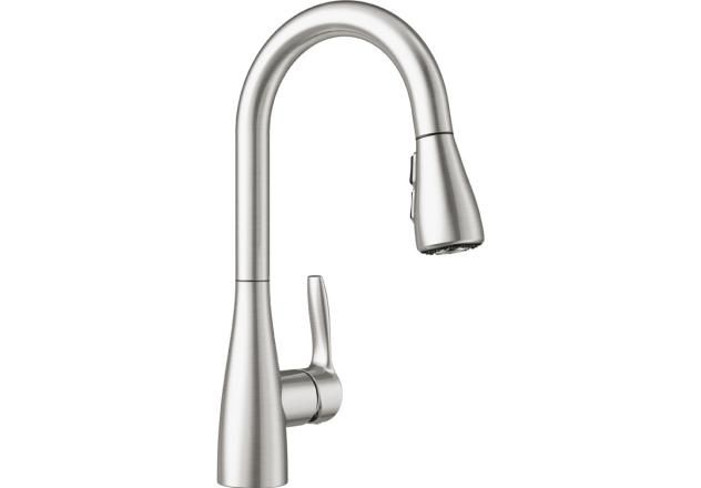 Blanco Atura 1 5 Bar Faucet With Pull Down Spray Bar Faucets