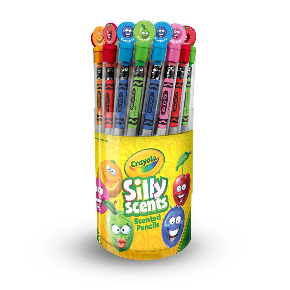 Crayola Archives Scentco Inc Crayola Crayola Coloring Pages Crayola Set