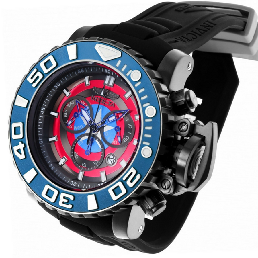 304663c025b Invicta Marvel 25621