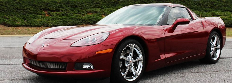 LS3 C6 Corvette Performance Packages - Vengeance Racing with prices