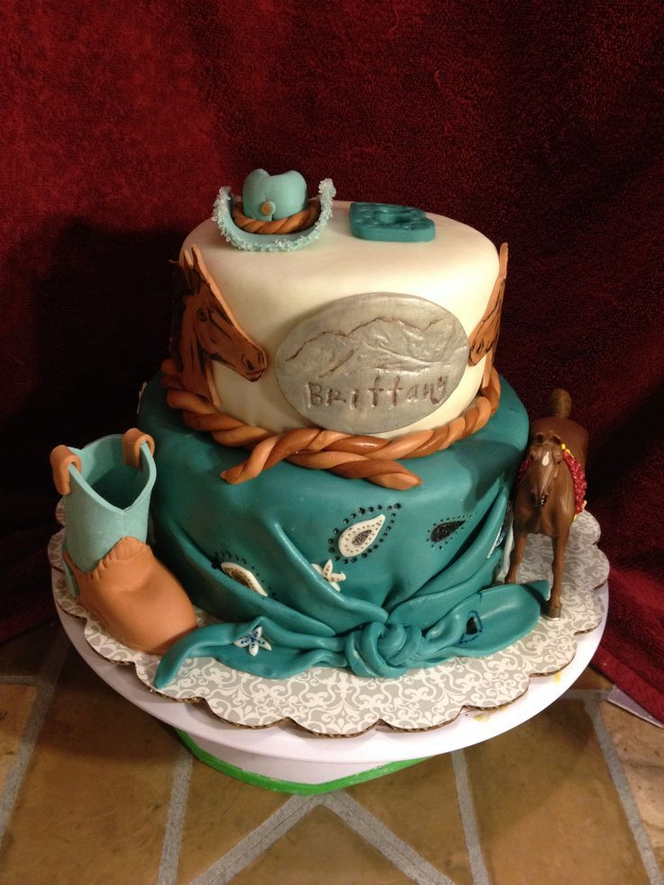 Pin By Shannon Sutherland On Cake Ideas Horse Cake 16