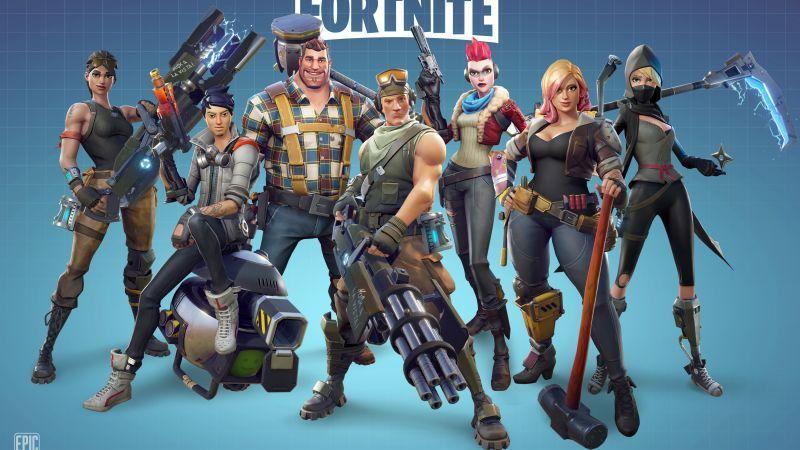 Wallpaper Fortnite 4k 5k In 2020 Fortnite Battle Royale Game Gaming Wall Art