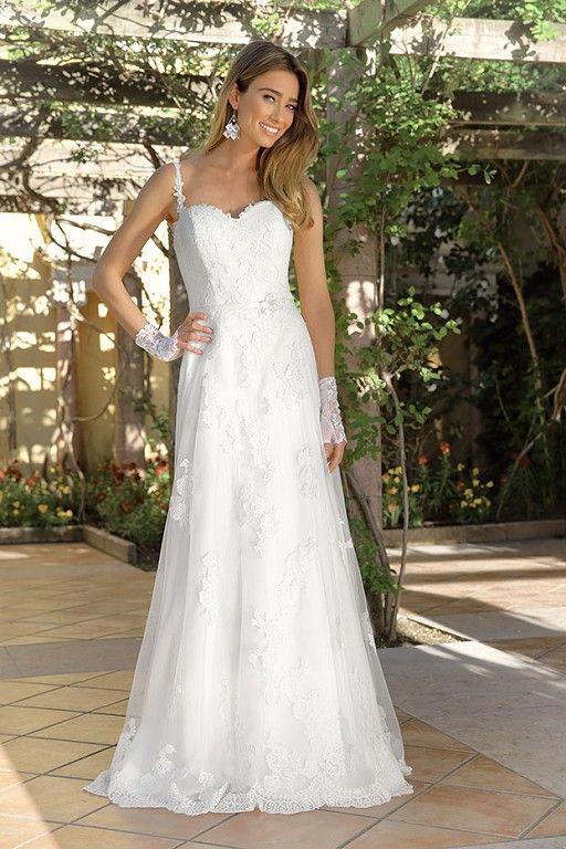 Brautkleider - Brautmode von Ladybird | Kollektion | lisas hochzeit ...