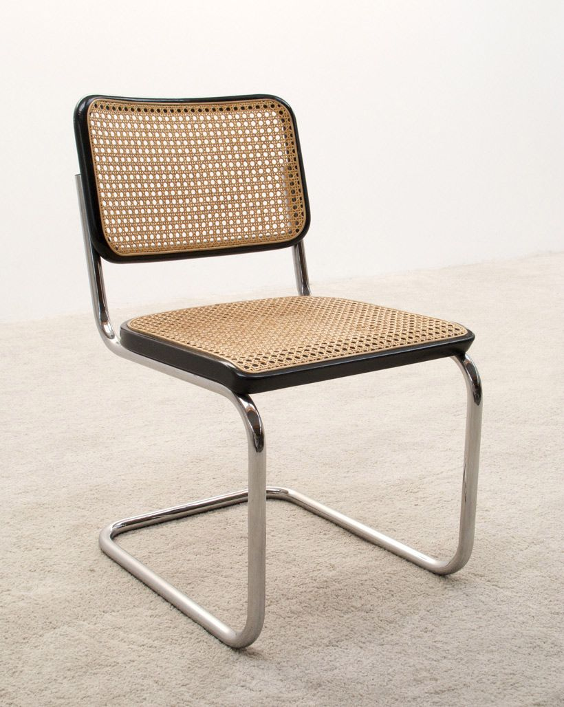 Thonet S32 Marcel Breuer S 32 Cantilever Chair Thonet In 2019 Ideas For The