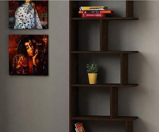 M s de 25 ideas incre bles sobre mensulas para estantes en pinterest bricolaje almacenamiento - Mensulas para estantes ...