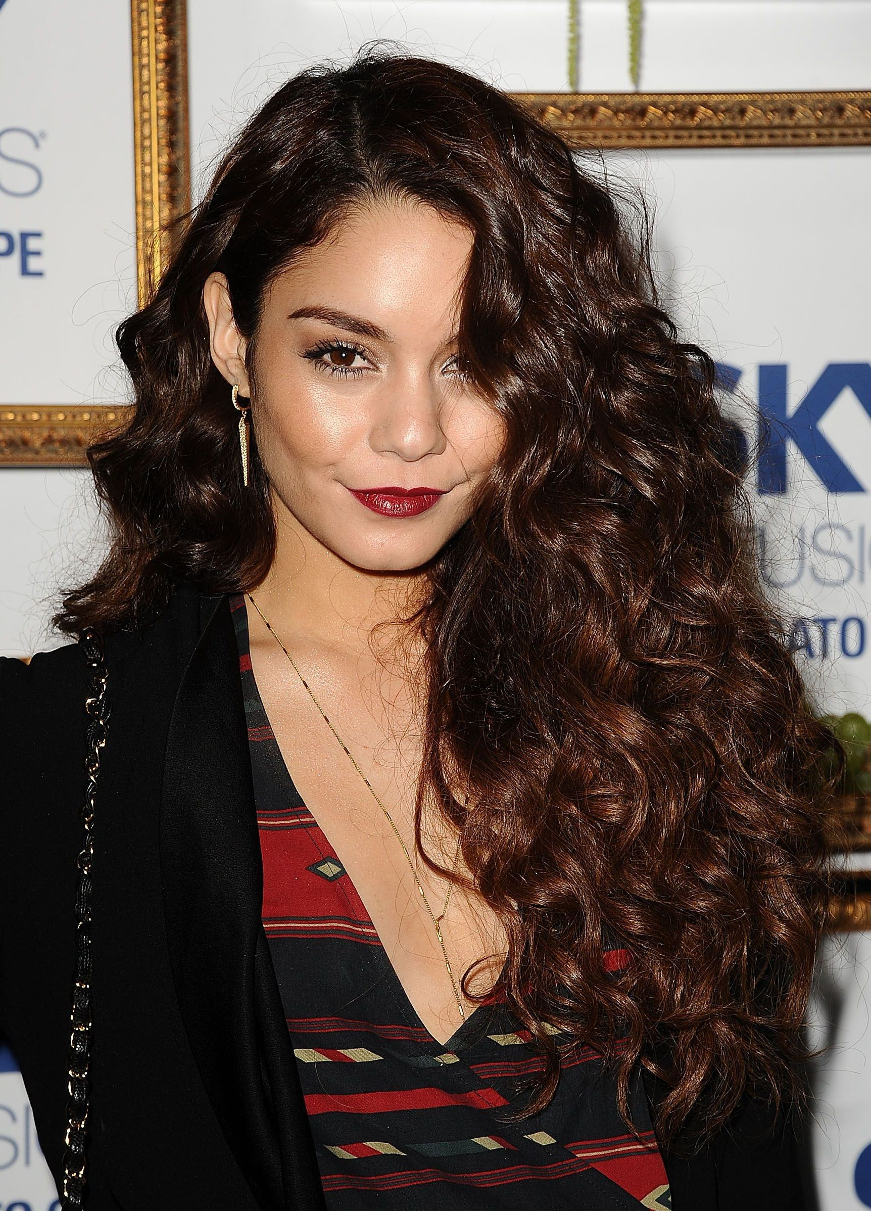 Hairstyles for Long Curly Hair  Curly Hair  Pinterest  Curly hair