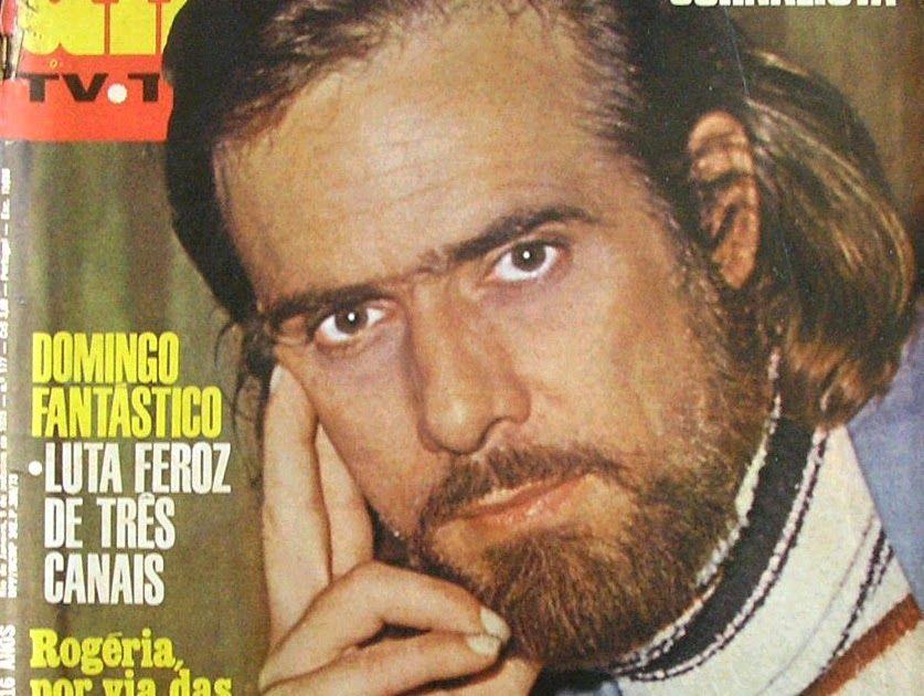 MATÉRIA DE CAPA: CINCO CAPAS DA REVISTA AMIGA DOS ANOS 70