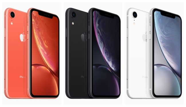 Apple iPhone XR now up for preorder in India Apple