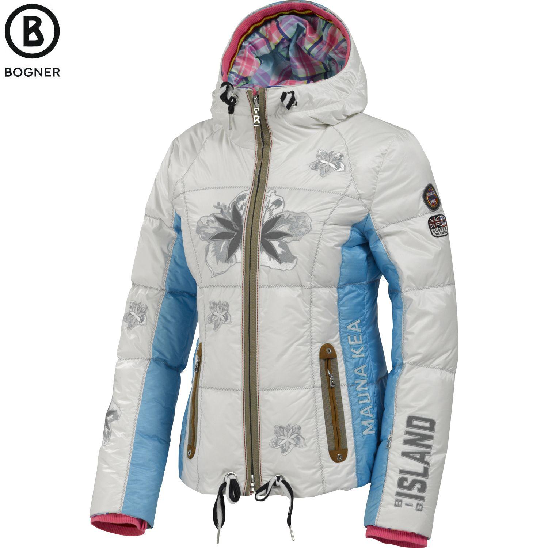 Bogner Lanea D Down Ski Jacket Women S Ski Jacket Women Down Ski Jacket Jackets