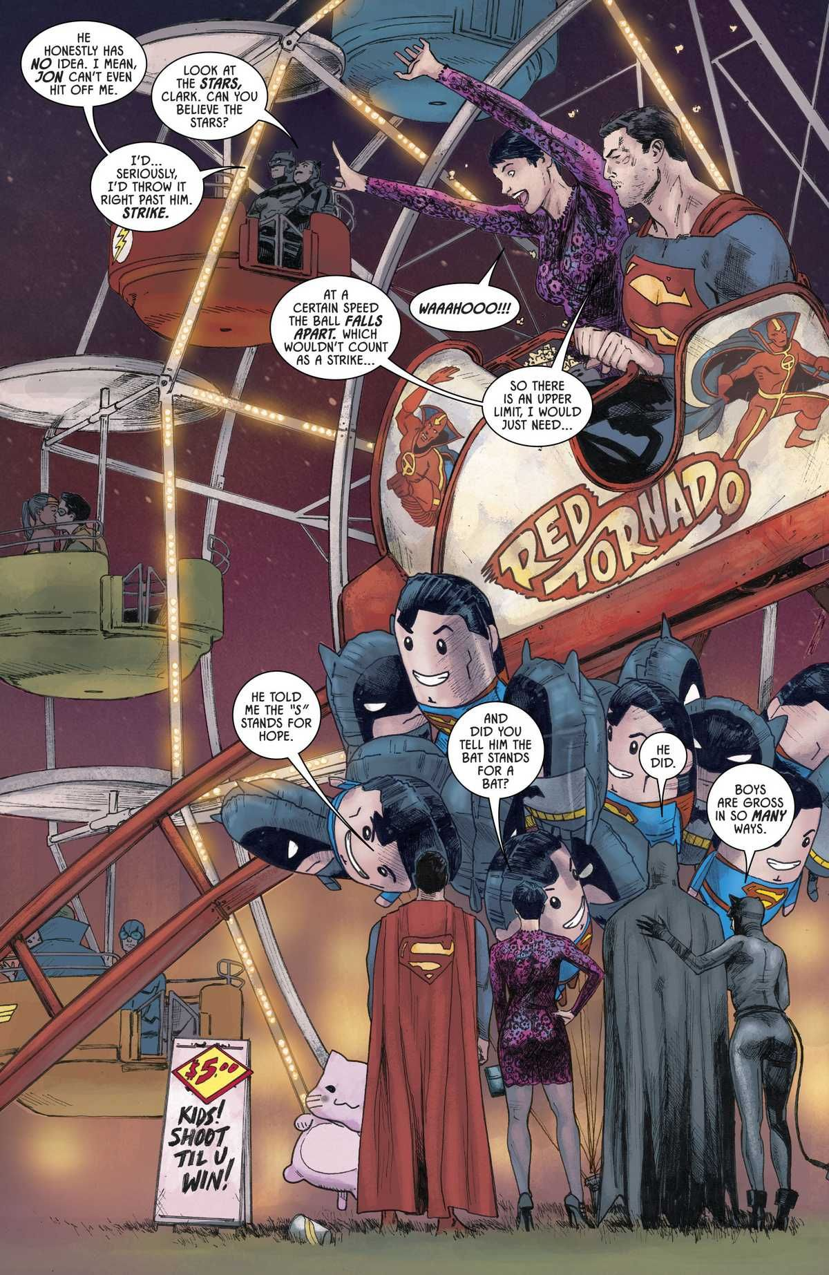 Batman Legends Of The Dark Knight Issue 202 | Read Batman