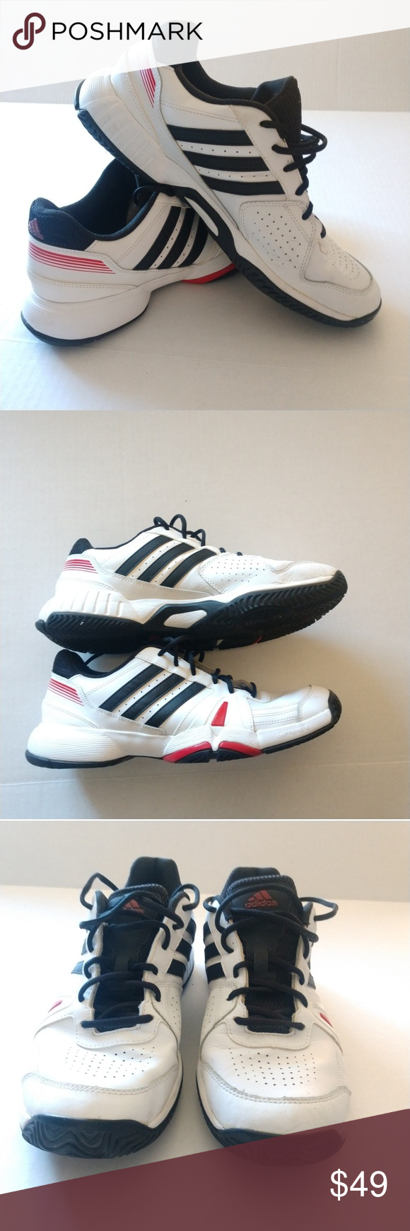 diferente a Honestidad Sur oeste  Adidas Adiprene Adiwear Tennis Shoe Sz 12 | Shoes sneakers adidas, Tennis  shoes, Shoes