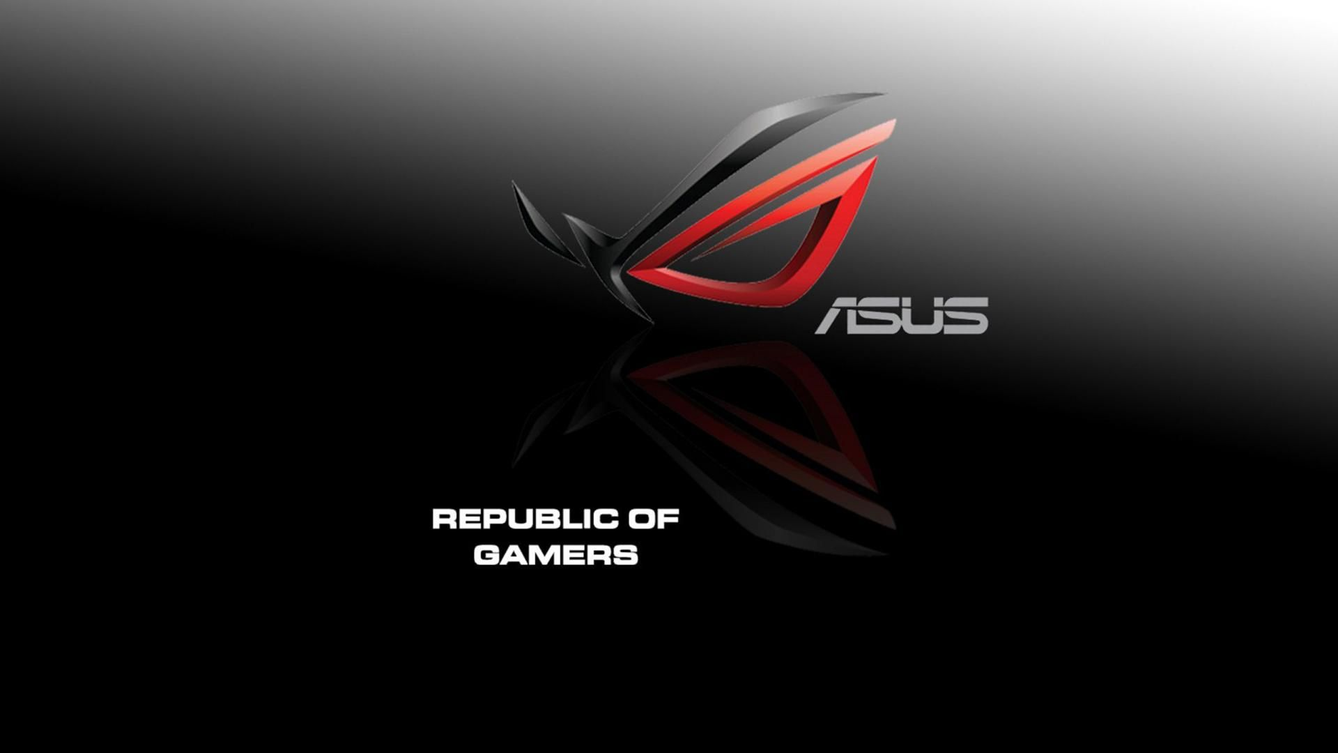 Asus Mobile Wallpaper: ROG Wallpaper Collection 2013