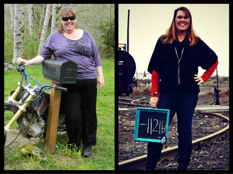 A two year journey to wellness