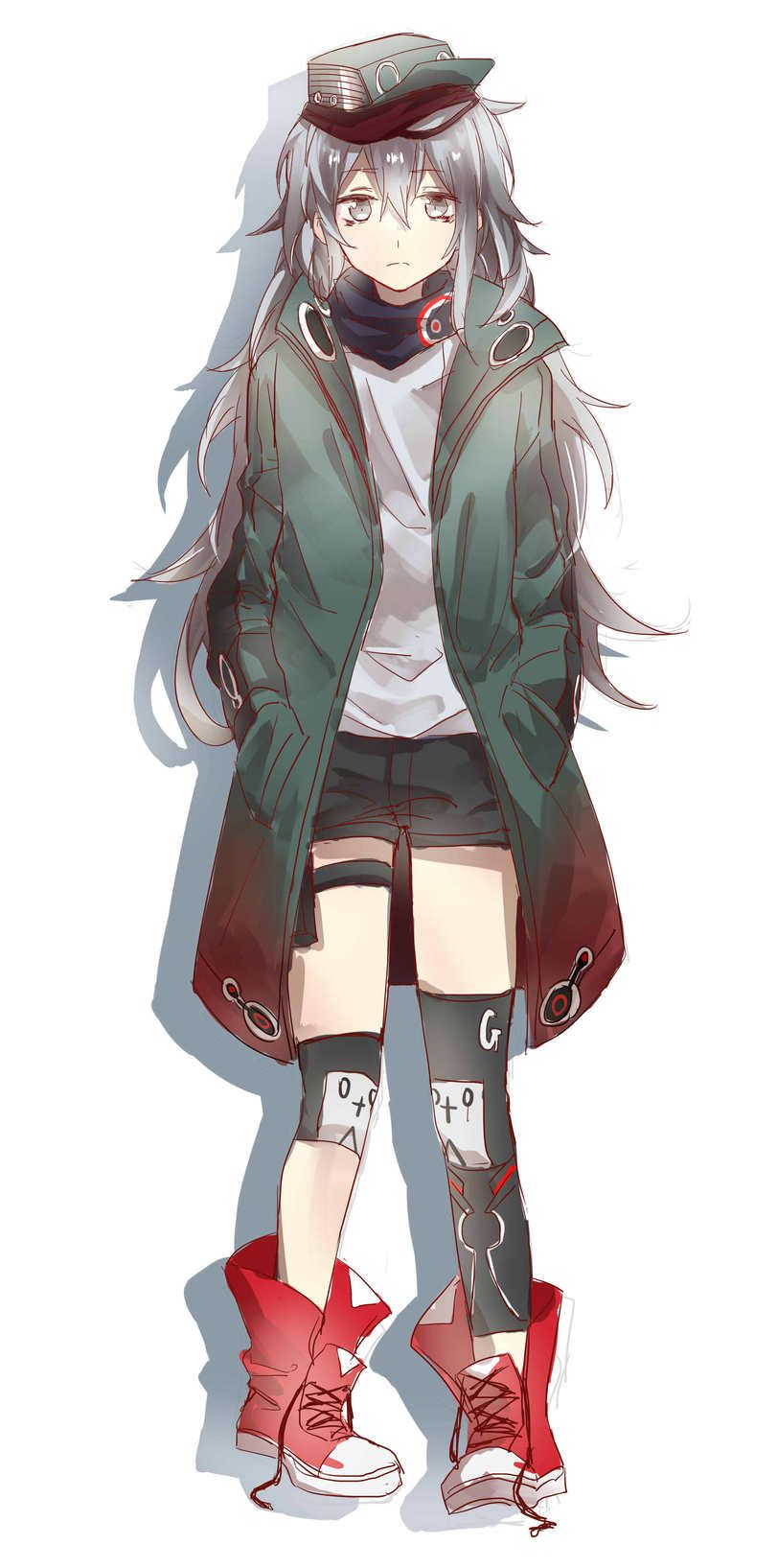 Manga Tomboy Outfits Pin on Anime Gi...