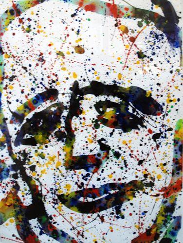 sam francis | Sam Francis Art for Sale