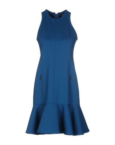 LANVIN Short Dress. #lanvin #cloth #dress #top #skirt #pant #coat #jacket #jecket #beachwear #