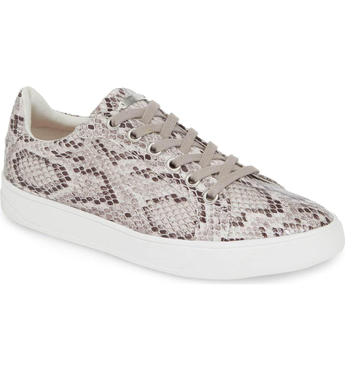 ffda699cd TOPSHOP Cola Sneaker