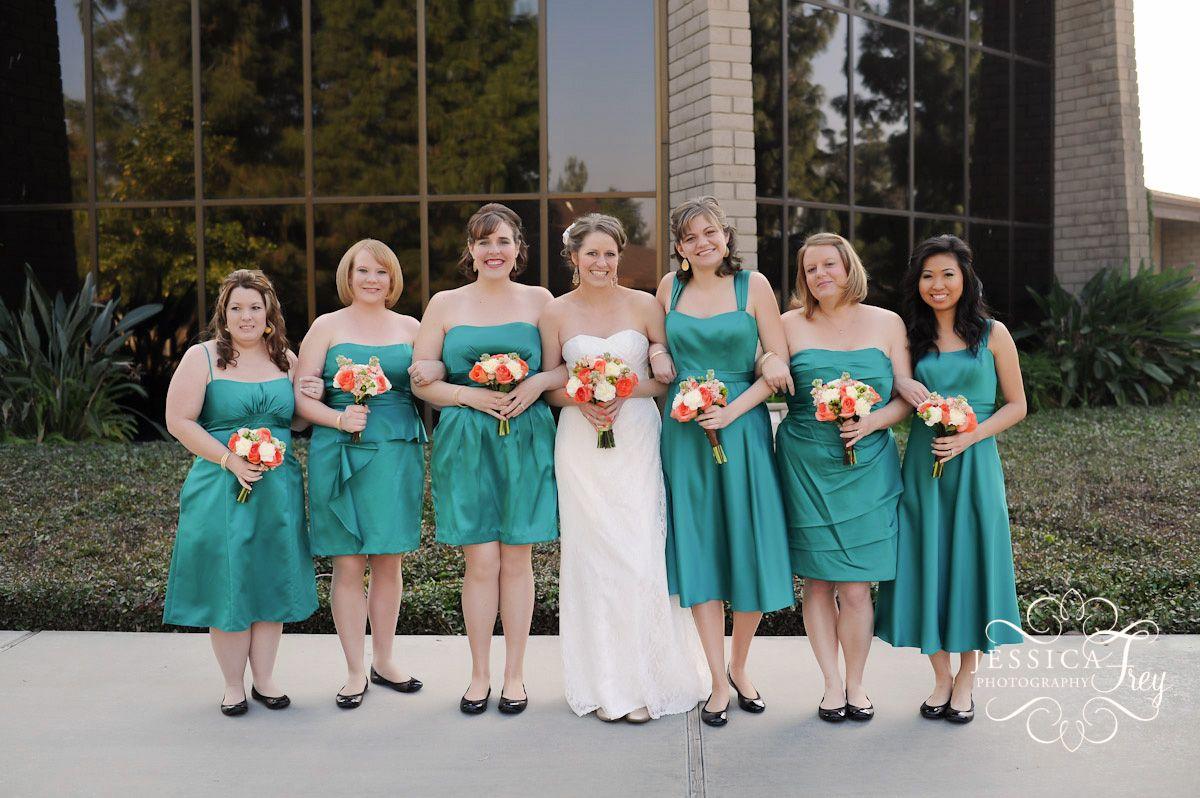 Fall Wedding Color Ideas | Wedding Ideas Jessica Frey Wedding ...