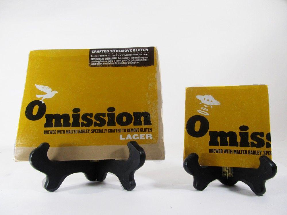 Lager Beer Coaster