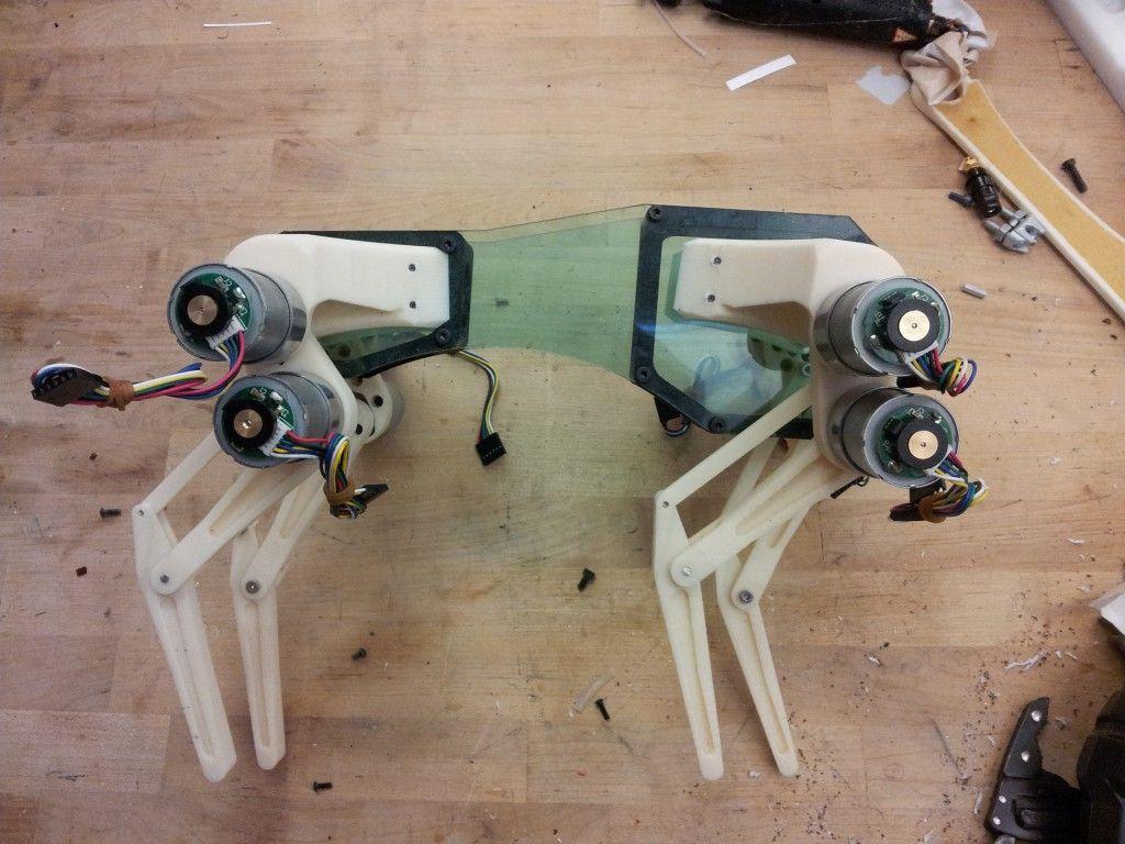 Cool Mit Junior Cheetah Mit Biomimetics Robotics Lab In 2019 Dailytribune Chair Design For Home Dailytribuneorg