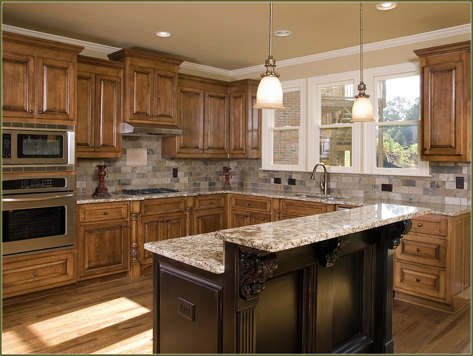Menards Kitchen Cabinets Appealing Menards Cabinets Applied To Your Residence Kitchen Design Small Kitchen Remodel Layout Kitchen Remodel Small