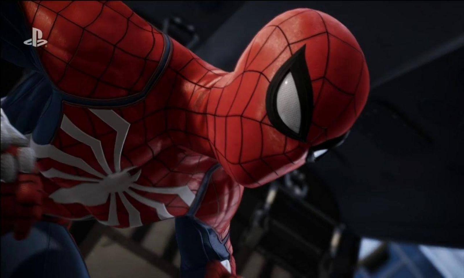 Spider Man Oyunu Hakkinda Yeni Detaylar Paylasildi Haberler Indir Com Orumcek Adam Oyun Teknoloji