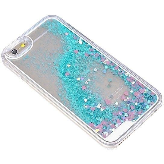 buy online e34a7 e462e Liquid Glitter Quicksand Phone Cases for iPhone 5 / 5S | Liquid ...