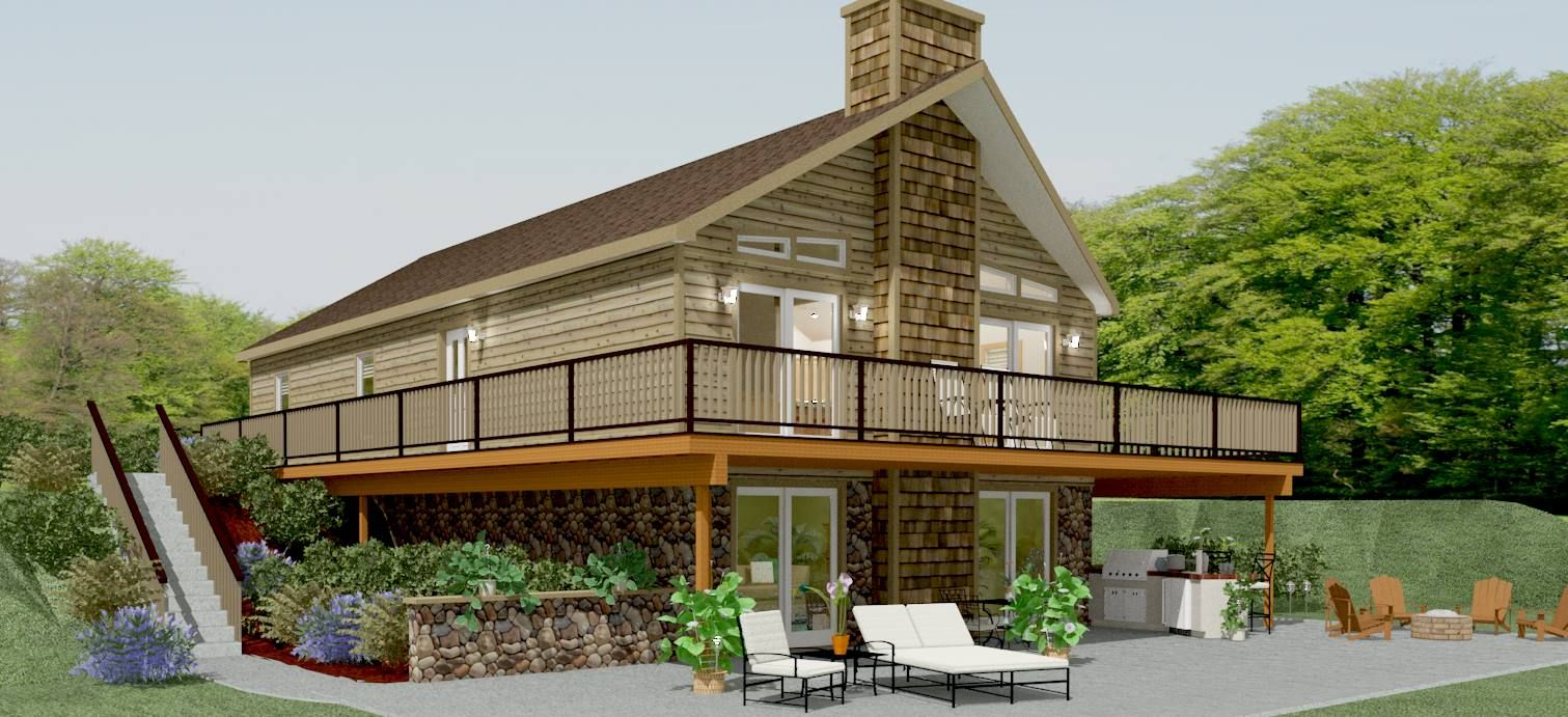 Note Actual Home May Vary From Artist Rendering Ocean View Floor Plan 1320 Sq Ft Note Actual Home May V House Plans Apex Homes Mobile Home Floor Plans