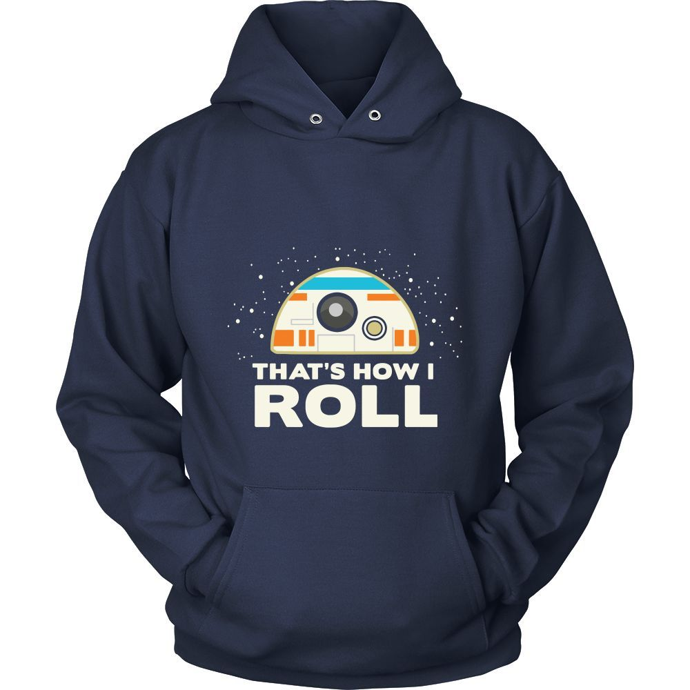 That's How I Roll LIMITED EDITION