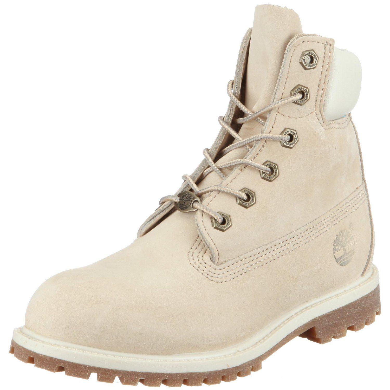 Variante material Asesino  Timberland 6 Inch Premium FTB_6 Inch W 10361 Damen Stiefel: Amazon.de:  Schuhe & Handtaschen | Timberlands, Timberland, Timberland schuhe