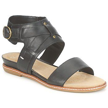 From Clarks new collection, the Orsino Cafe sandal boot in