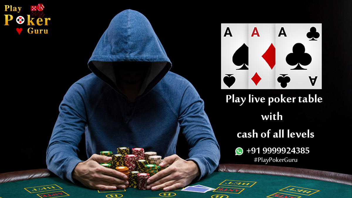 Looking For The Ultimate Live Poker Experience In New Year 2019