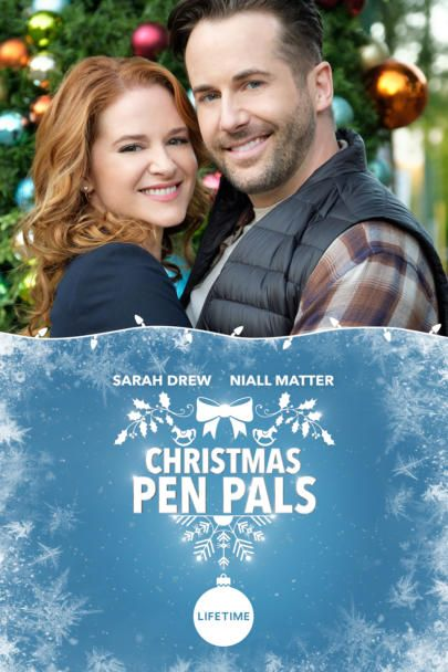 Christmas & Holiday Movies: Watch Online | Lifetime