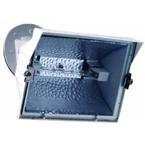 Cooper Lighting Wq300 300w Halogen Floodlight White By Cooper Regent 11 86 From The Manufacturer 300 Wa Flood Lights Security Lights Halogen