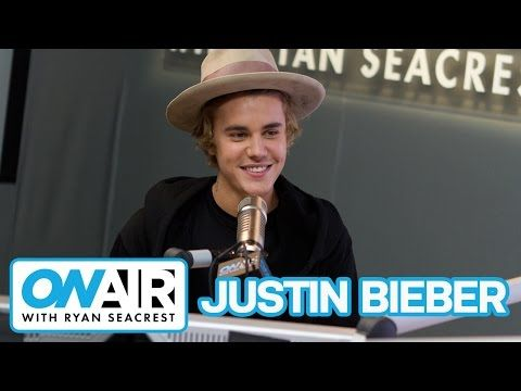 """She's My Inspiration"" – Justin Bieber Talks About Selena Gomez & New Music 2015 – Watch Full Video Interview w/ Ryan Seacrest! 