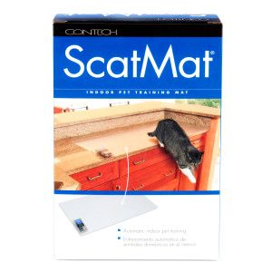 Scat Mat Indoor Pet Training Mat | Repellents | PetSmart