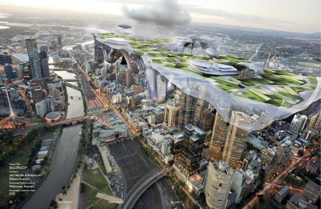 Utopie Stadt Google Suche Futuristische Stadt Stadt