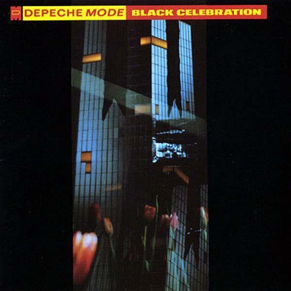 Depeche Mode - Black Celebration 180g LP